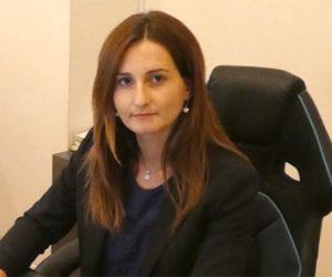 Marijana Grubic